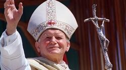 Pamiętajcie: także św. Jan Paweł II mógł zginąć w aborcji - miniaturka