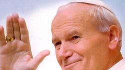 Guz mózgu Piotrusia z warszawskiej Pragi zniknął za sprawą Jana Pawła II - miniaturka