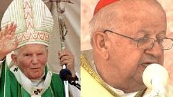Św.Janie Pawle II patronie Europy, módl się za nami - miniaturka