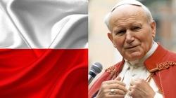 Dariusz Gawin: Naród zwycięski. Św. Jan Paweł II jako prorok Polaków - miniaturka