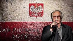 Warszawska PO blokuje kandydaturę Jana Pietrzaka na honorowego obywatela Warszawy - miniaturka