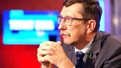 Polacy i Ukraińcy wobec Wołynia. Prof. Jan Żaryn: Potrzebna prawda i cierpliwość! - miniaturka