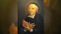 Św. Jan Eudes: Niezmordowany apostoł nabożeństwa do Serc Pana Jezusa i Jego Matki - miniaturka