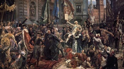 224 lata temu uchwalono Konstytucję - miniaturka