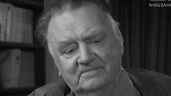 Premier Jan Olszewski dla Fronda.pl - ostatnie rozmowy [POSŁUCHAJ] - miniaturka