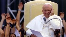 'Nie lękajcie się! Otwórzcie na oścież drzwi Chrystusowi'. Mija 39 lat od rozpoczęcia pontyfikatu Jana Pawła II - miniaturka
