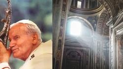 Jan Paweł II: Chrześcijańskich korzeni nie można wyrwać - miniaturka