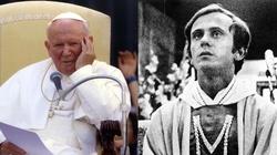 PILNE! Skradziono relikwie św. Jana Pawła II i bł. ks. Popiełuszki - miniaturka