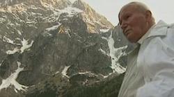 A może w góry z Janem Pawłem II? - miniaturka