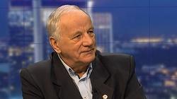 Jan Rulewski ma dość PO. Senator odchodzi z klubu. ,,Ja takiej Koalicji Europejskiej wspierać nie mogę'' - miniaturka