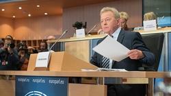 Janusz Wojciechowski oficjalnie komisarzem UE. Oto, co zapowiedział - miniaturka