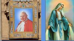 Św. Jan XXIII, ojciec Soboru Watykańskiego II - miniaturka