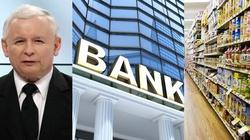 Dość kolonializmu! Banki i markety wreszcie zapłacą podatki - miniaturka
