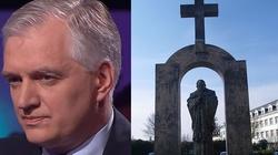 Gowin: Wyrzucając krzyż, Europa popełnia duchowe i moralne samobójstwo - miniaturka