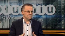 Jarosław Sellin: Albo wartości chrześcijańskie, albo nihilizm - miniaturka
