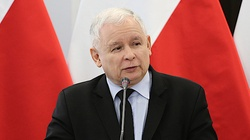 Jarosław Kaczyński: Z dobrą zmianą jest jak z niepodległością - miniaturka