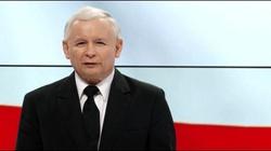 Kaczyński: Polsce trzeba rządu ze stabilną większością - miniaturka