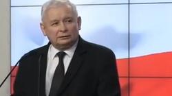 Kaczyński: Trwa operacja wielkiego hejtu na Polskę - miniaturka