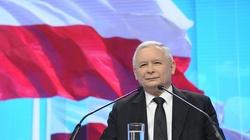 Prezes PiS: Polska jest i pozostanie wyspą wolności - miniaturka