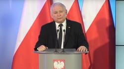 Prof. Zdzisław Krasnodębski: Kaczyński to człowiek wybitny - miniaturka