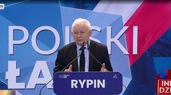 Prezes PiS o Polskim Ładzie: ,,Tak. Trzeba się bogacić, ale za pomysł, za ciężką pracę, za innowacje'' - miniaturka