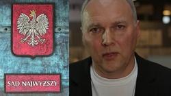 Rzecznik SN ostro przeciwko tekstowi ,,Gazety Wyborczej'' - miniaturka