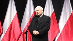 PIS skręca w lewo? J. Kaczyński: Zęby bolą, gdy się słucha tych niedorzeczności! - miniaturka