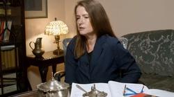 Jaruzelska: W tym jednym muszę się z Kaczyńskim zgodzić - miniaturka