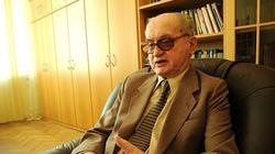 Cenckiewicz ujawnia nieznane fakty o Jaruzelskim - miniaturka