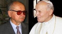 Jan Paweł II w PRL-owskich donosach - miniaturka