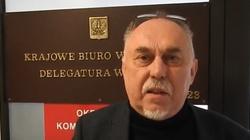 Nie żyje były poseł Janusz Sanocki. Walczył z Covid-19 - miniaturka