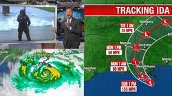 [Wideo] USA. Najsilniejszy od 150 lat huragan Ida zbliża się do Luizjany. Trwa masowa ewakuacja - miniaturka