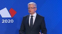 Prawybory w PO. Jaśkowiak: Andrzej Duda przed Trybunał Stanu! Liczy też na dobre stosunki z Rosją - miniaturka