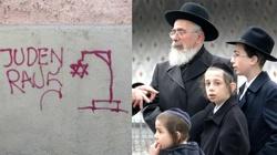 Centralna Rada Żydów: Życie Żydów w Niemczech coraz bardziej niebezpieczne  - miniaturka