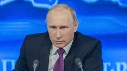 Jakie narodowe cele ma Rosja do 2030? Putin podpisał dekret - miniaturka