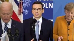 Waszyngton ustąpił pola Niemcom. Ekspert: Dla Polski to czas kluczowych decyzji  - miniaturka