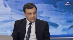 Wiceminister środowiska Mariusz Orion-Jędrysek dla Frondy tłumaczy, co będzie z wycinką drzew - miniaturka