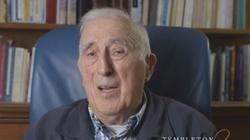 Jean Vanier, twórca ,,Arki'', wykorzystał sześć kobiet - miniaturka