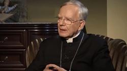 Episkopat: Stajemy w obronie abp. Marka Jędraszewskiego - miniaturka