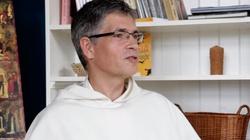 Dominikanin o jezuitach: schodzą na ... psy! - miniaturka