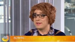 Jej Perfekcyjność o poderżnięciu gardła abp. Jędraszewskiemu. ,,Show nie było nawoływaniem do przemocy'' - miniaturka