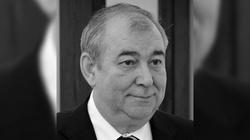 Poseł Jerzy Wilk nie żyje. Były prezydent Elbląga miał 66 lat - miniaturka