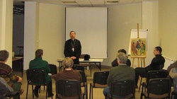 Zapraszamy na spotkanie: Sztywna liturgia czy spontaniczna modlitwa? - miniaturka