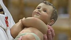Po co Bóg stał się człowiekiem? - miniaturka