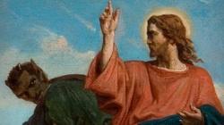 POTĘŻNA modlitwa o uwolnienie do Pana Jezusa - miniaturka