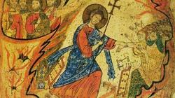 Jezus kluczem Dawida. Co to znaczy? - miniaturka