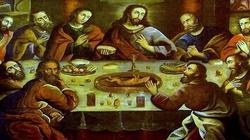 Dieta Jezusa i św. apostołów, czyli Biblia leczy dusze i ciało  - miniaturka