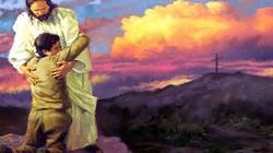 Jezu cichy i pokorny, uczyń serca nasze według serca Twego! - miniaturka