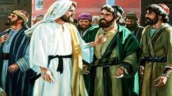 Prorok Jonasz – na jego znak powołał się Jezus - miniaturka