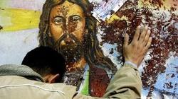 Modlitwa za prześladowanych - i za prześladowców  - miniaturka